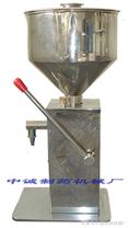 西安膏体灌装机,膏体灌装机报价