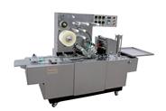 BTB-200A型透明膜三维包装机