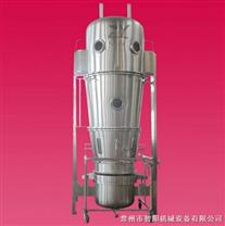 LDP-B型流化床包衣机