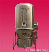 GFG型高效沸騰干燥設備原理