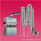 XF沸騰干燥機應用