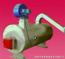 RLY燃油熱風爐應用