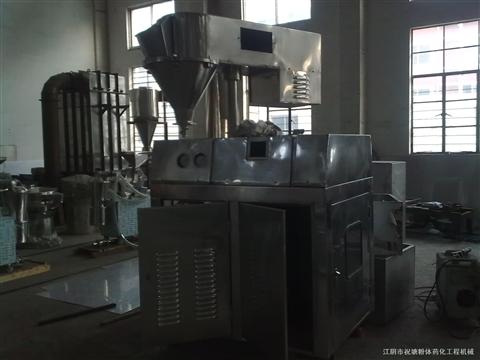 板蓝根专用制造机