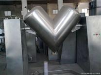 V型强制型搅拌系列混合机