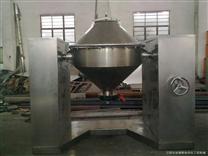 W型系列混合机应用