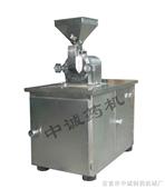 快速磨粉机械