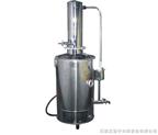 小型電蒸餾水機