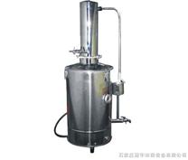 小型电蒸馏水机