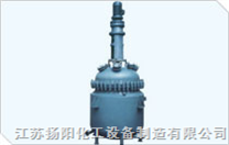 江蘇電加熱反應罐