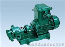 KCB(2CY)齿轮输油泵