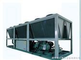 风冷低温冷冻机厂|德尔风冷螺杆式冷冻机