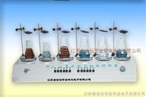 多头磁力加热搅拌器--上海