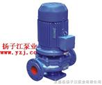 离心泵:ISG系列单级单吸立式管道离心泵