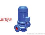 离心泵:ISGD型低转速离心泵|立式单级单吸低转速管道离心泵
