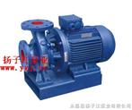 离心泵:ISW型卧式管道离心泵 卧式单级单吸离心泵
