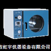 河北虹宇ZK-30真空干燥箱参数使用方法