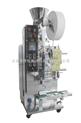 鐵觀音自動袋泡茶包裝機,帶線兼標簽自動茶葉包裝機