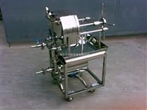 不銹鋼板框過濾器  過濾器