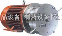瀝青膠體泵W臥式(單冷卻型)