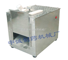 QPJ-BC中小型中草药切片机