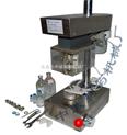 DLG-I BD玻璃输液瓶轧盖机