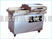 内抽真空包装机,豆制品真空包装机,外抽式真空机