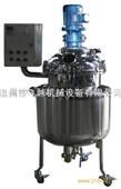 移动式电加热反应釜