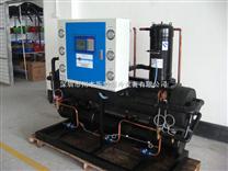 螺杆式低温冷水机,低温螺杆式冷水机