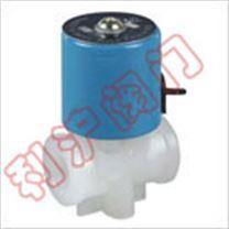 微型塑料电磁阀 微型电磁阀 塑料电磁阀