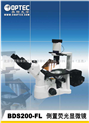 XDS200-FL2型号倒置荧光显微镜