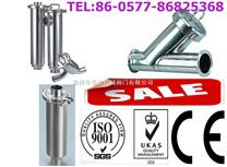 衛生級不銹鋼Y型過濾器