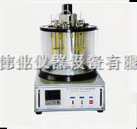 SYD-265E沥青运动粘度测定仪 -中德伟业