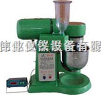 JJ-5型水泥胶砂搅拌机 -中德伟业
