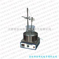 DF-101S型集熱式磁力加熱攪拌器