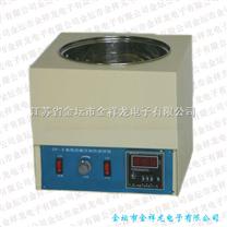 集熱式磁力加熱攪拌器DF—II