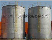 大型罐类设备