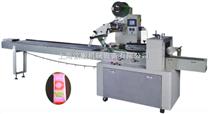 大型枕式包装机/450枕式包装机/回转式枕式包装机
