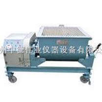 HJS-60型双卧轴搅拌机(中德伟业)