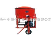 NJB-30,50混凝土強制式攪拌機(中德偉業)