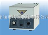 80-1-臺式電動離心機