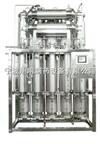 NLD系内螺旋多效蒸馏水机