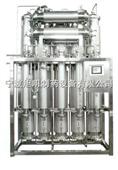 内螺旋多效蒸馏水机