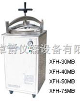 電熱式壓力蒸汽滅菌器|蒸汽滅菌器