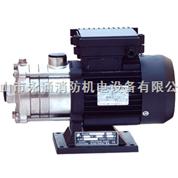 离心泵,杭州南方水泵,CHLF2-40 卧式多级离心泵
