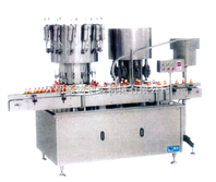 高速灌装旋盖机产品概述