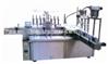 全自动柱塞式灌装旋盖一体机产品应用