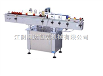 LT型不干胶自动贴标机系列产品