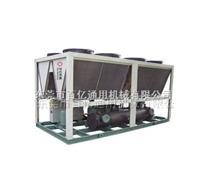 風冷螺桿式冷水機 螺桿式冷水機組 工業螺桿式冷水機