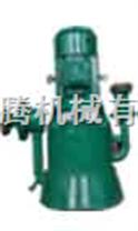 无泄漏耐磨耐腐泵