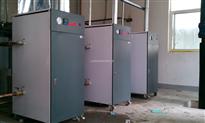 90kw电加热热水锅炉